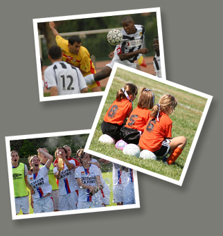 Footengo, tout le football amateur en France
